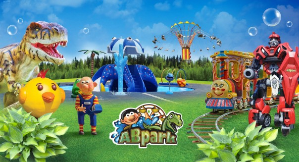 Opening of ABpark in 30.05.2020